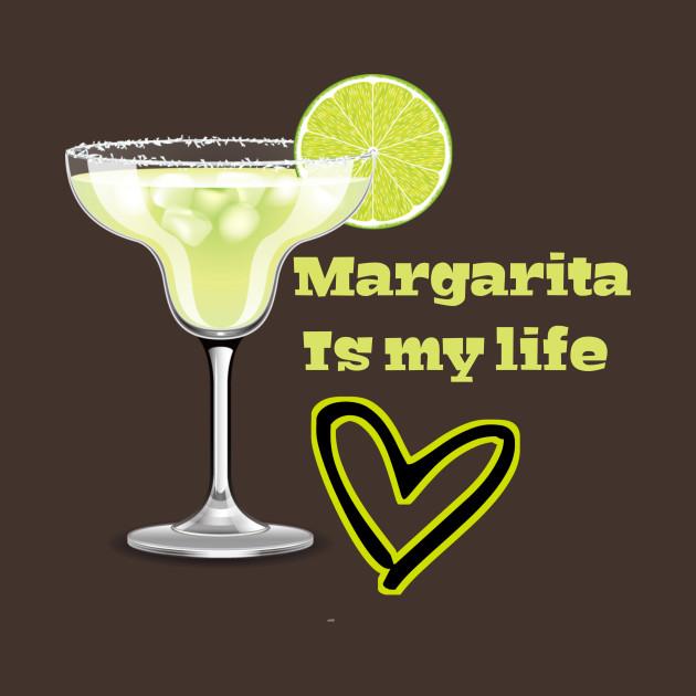 i need a huge margarita