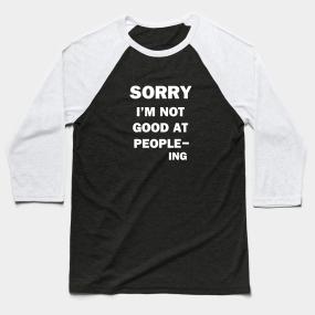 Good Comebacks Baseball T-Shirts   TeePublic