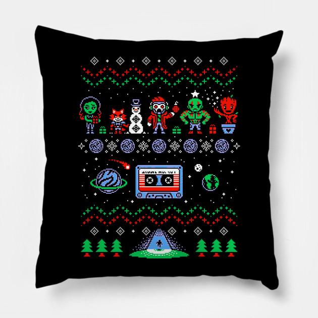 9cb8bef7a Guardians of the galaxy Ugly Christmas Sweatshirt, Sweatshirt, T shirt,  Adam Warlock, Star Lord, Groot, Mantis, Rocket Raccoon, Quasar, Drax Pillow