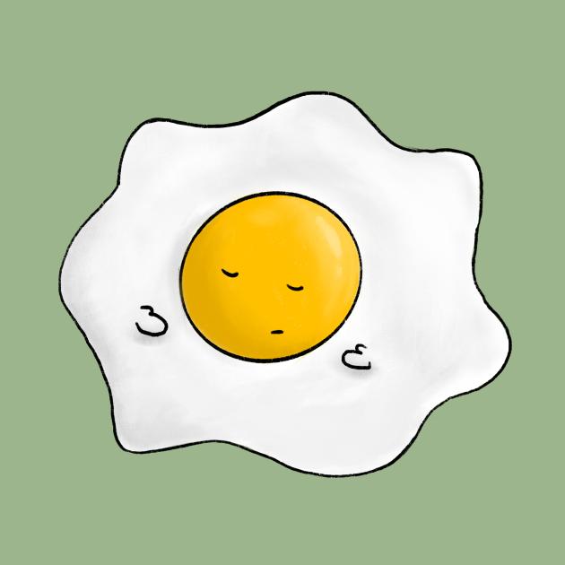 Egg dreams