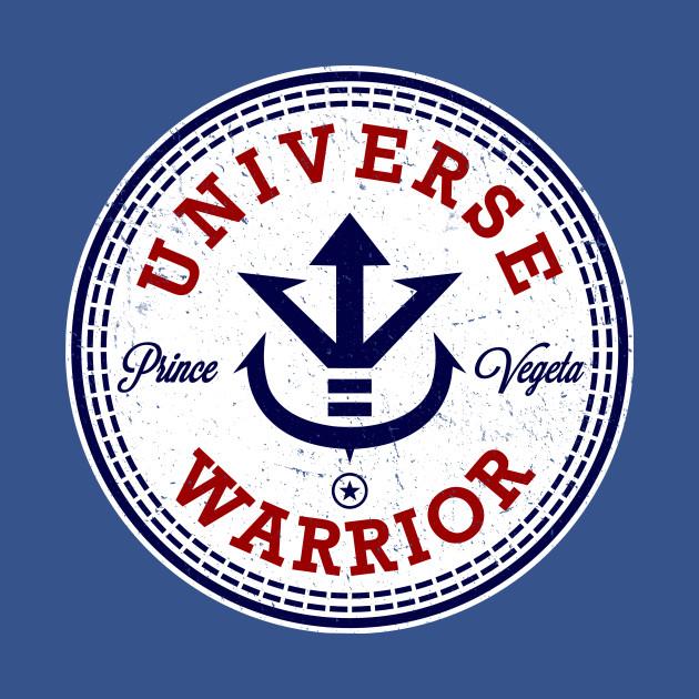 Universe warrior