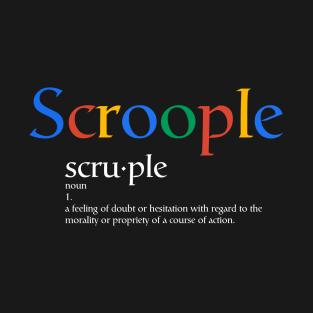 Scroople