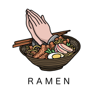 Ramen T-Shirts   TeePublic
