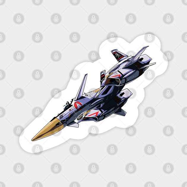 Asplenia Studios VF-4 Lightning III (no background)
