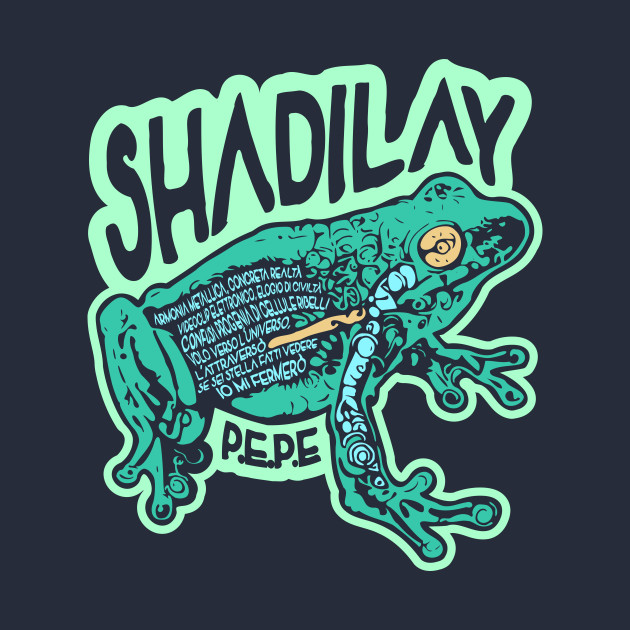 P.E.P.E - Shadilay