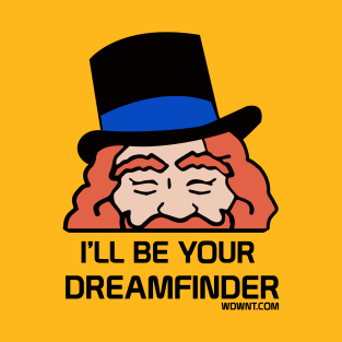 I'll Be Your Dreamfinder - Epcot, Journey Into Imagination - WDWNT.com