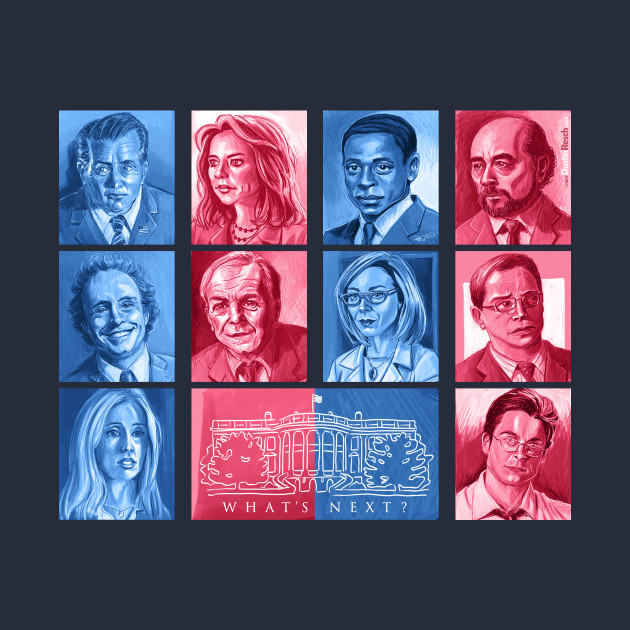 The West Wing: What's Next?