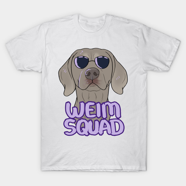 WEIM SQUAD by mexicanine