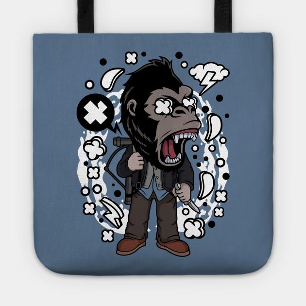 Gorilla Slayer