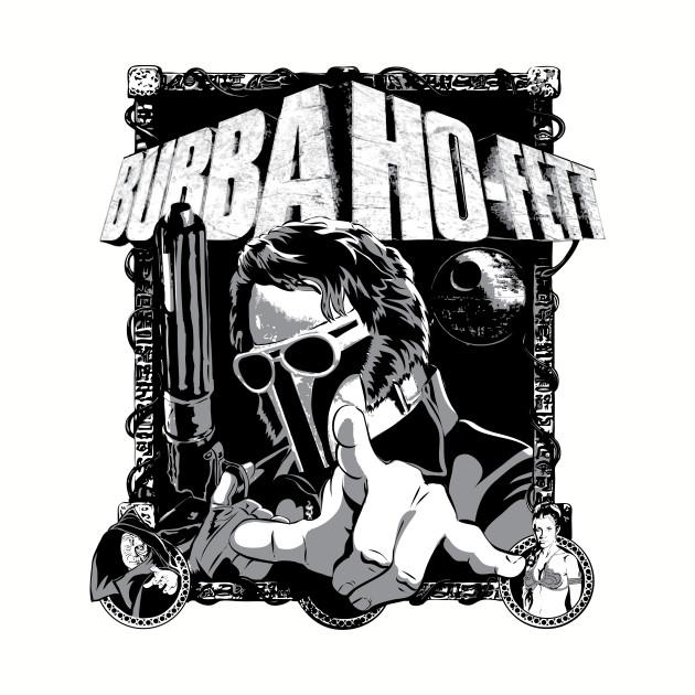 Bubba Ho Fett