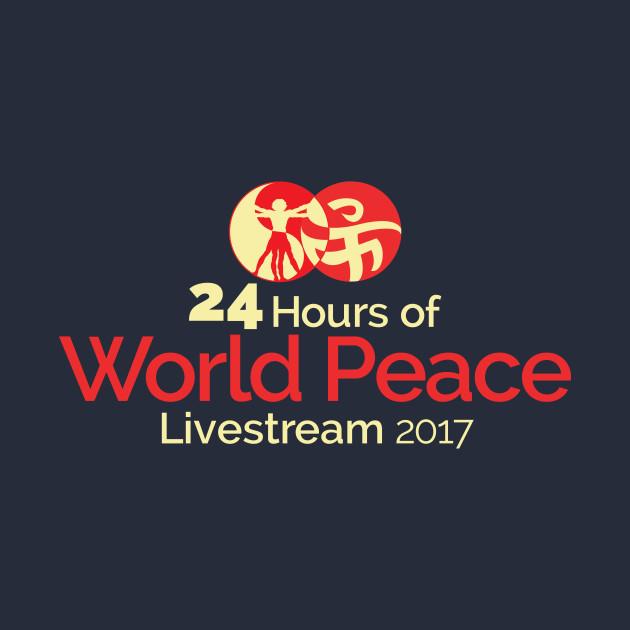 24 Hours of World Peace Livestream 2017
