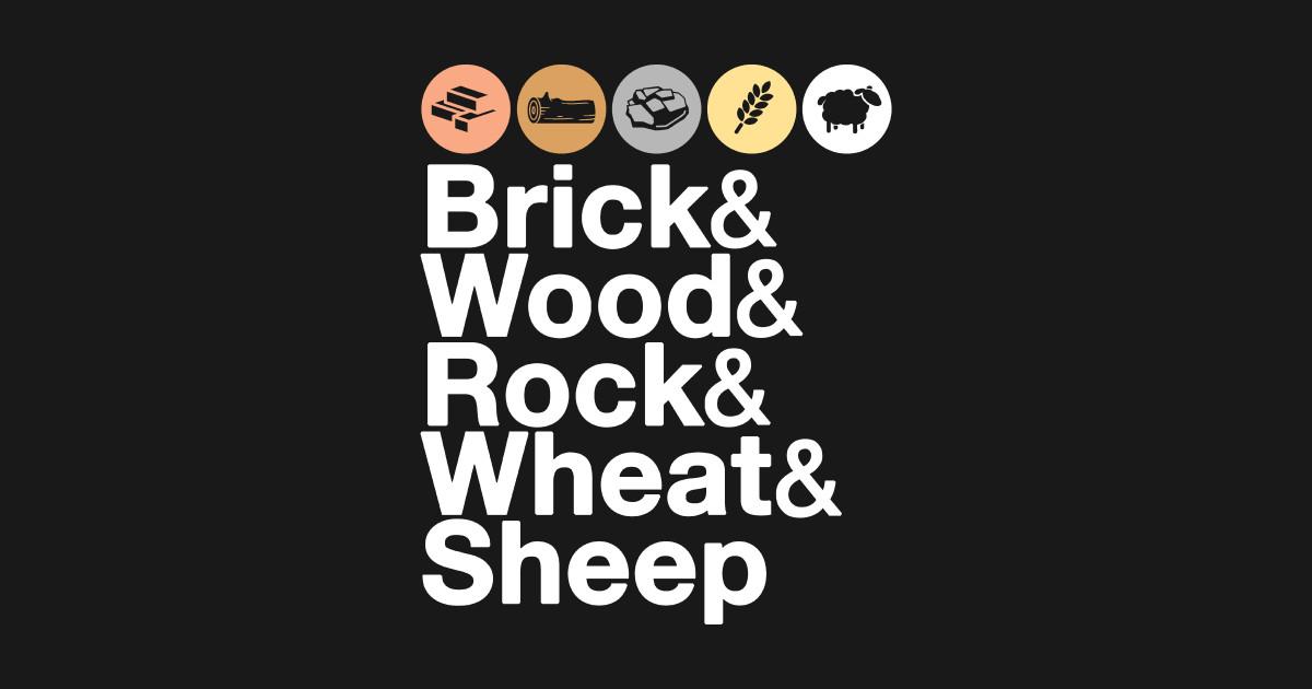 f053c0a9 Helvetica Catan | Board Game Geek T-Shirt