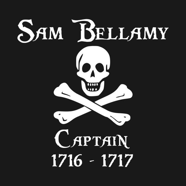 Captain Sam Bellamy