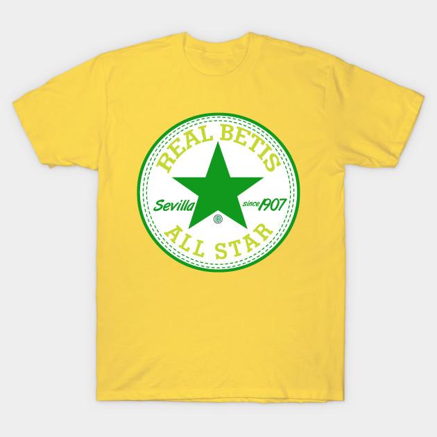 Camiseta Betis All Star