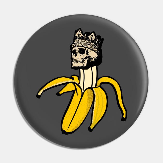 Banana Death Peeled Back