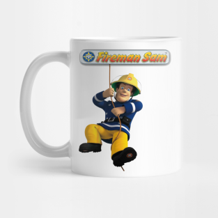 Fireman Gifts Mugs   TeePublic