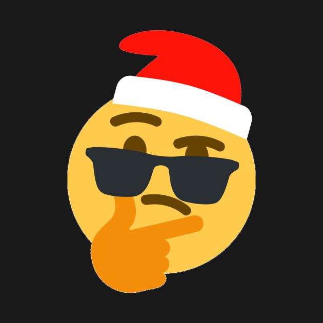 Funny Sunglasses Christmas Emoji , Merry Xmas