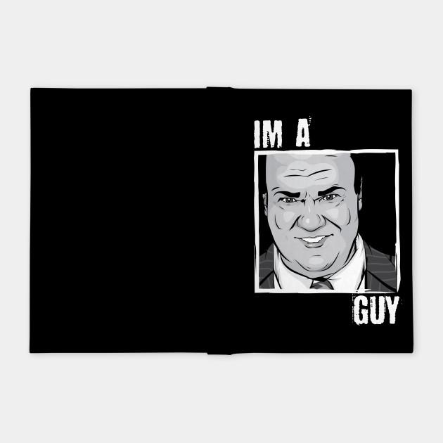 I'm a Paul Heyman Guy