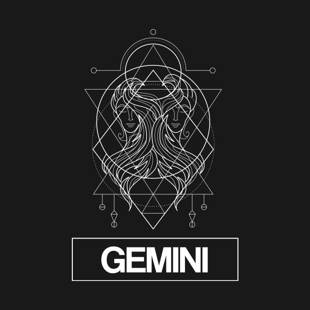 Gemini Zodiac Constellation
