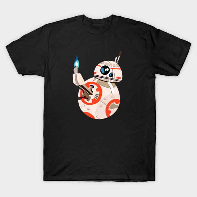 BB-8 - THUMBS UP