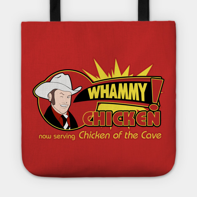 Whammy Chicken of the Cave