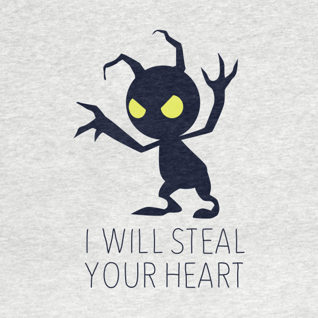 I Will Steal Your Heart