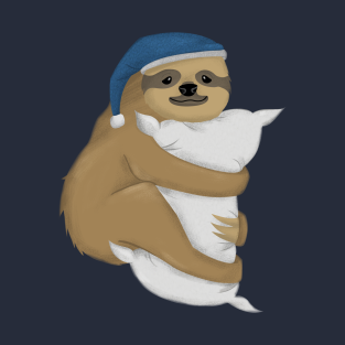 Sloth mood t-shirts