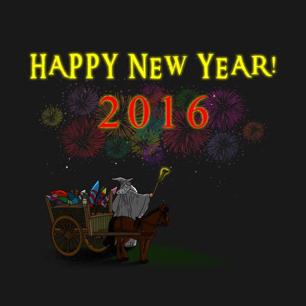 Výsledek obrázku pro middle earth new year