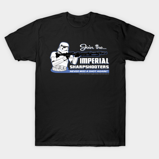 Imperial Sharshooters