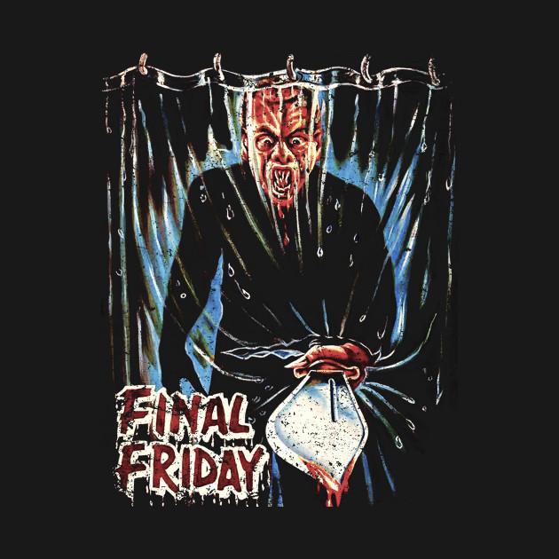 ghana friday the 13th poster friday the 13th tshirt