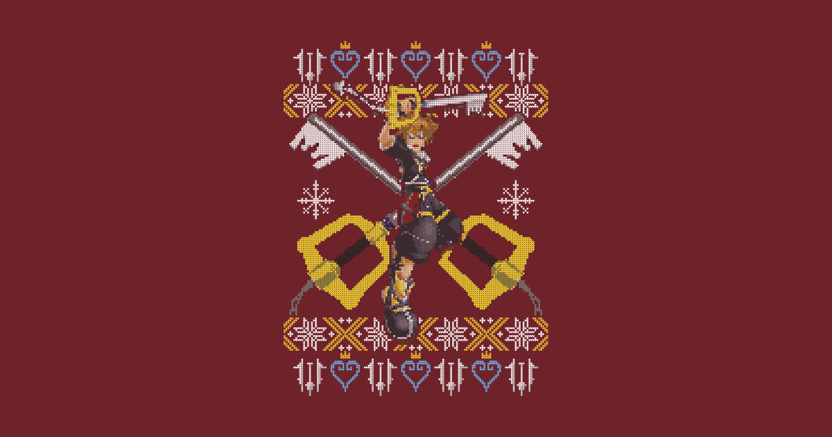 Sweater Pattern T-Shirts | TeePublic