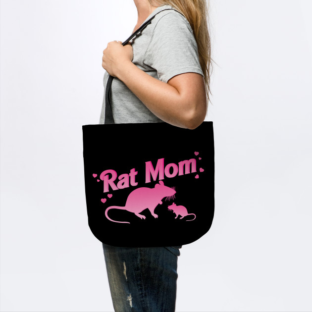 Rat Mom