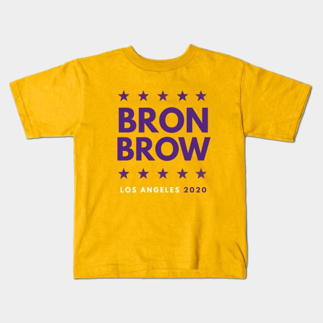 competitive price 1cf36 04701 Lebron James x Anthony Davis - NBA Los Angeles Lakers