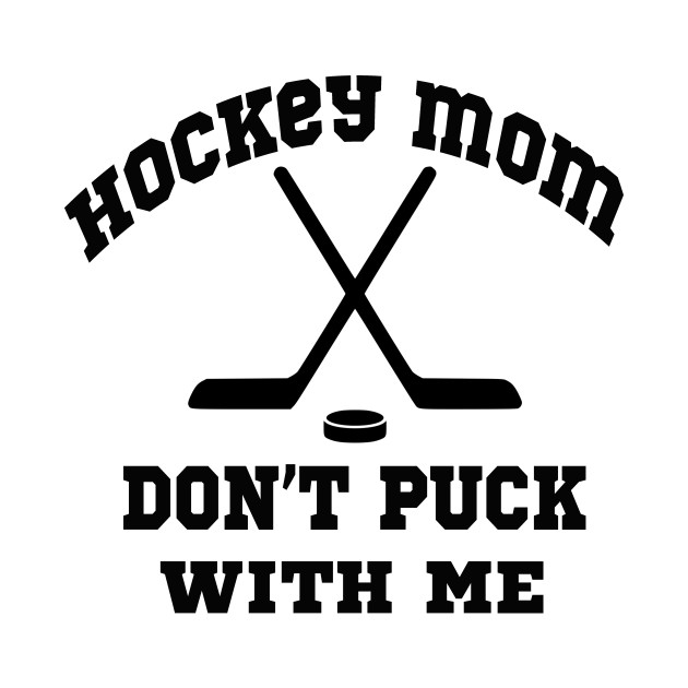 Hockey Mom, Hockey Dad