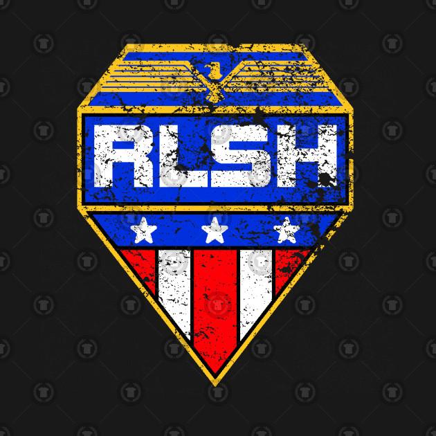 RLSH badge