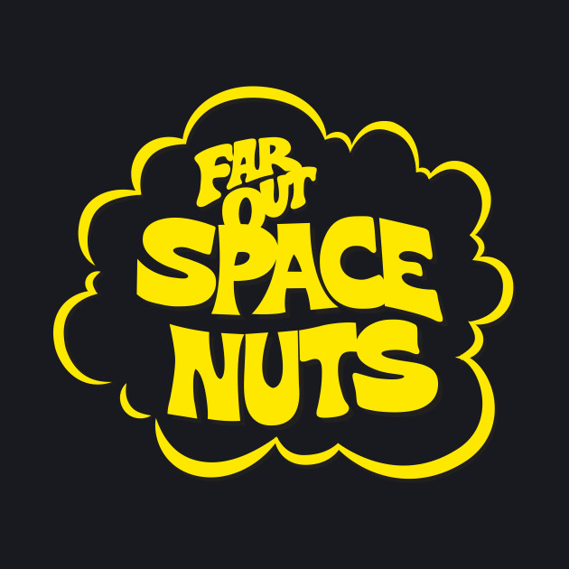 Far Out Space Nuts