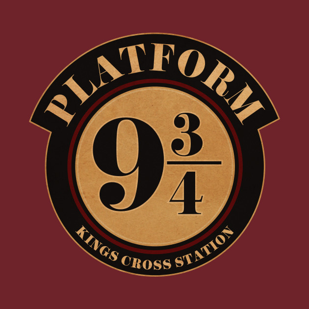 graphic about Platform 9 3 4 Sign Printable called System 9 3/4