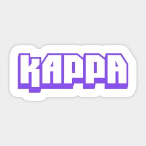 Twitch Emote Stickers | TeePublic