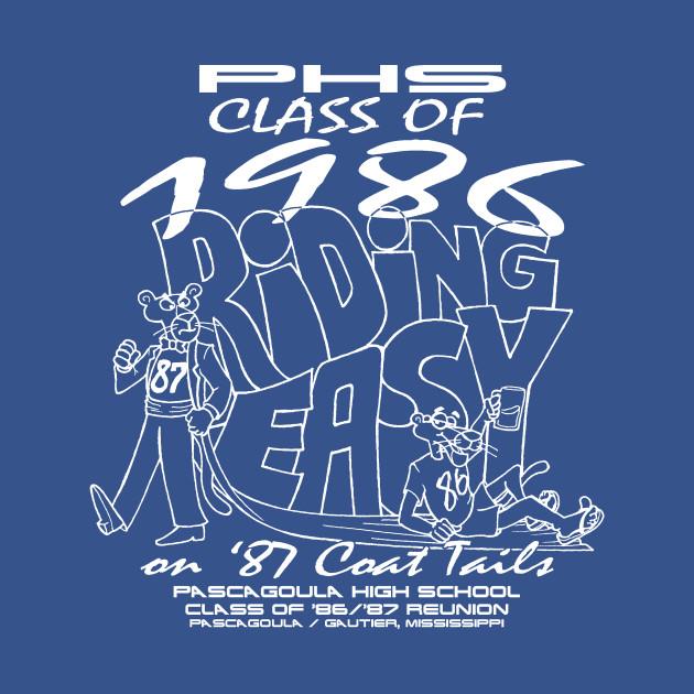 Class of 1986 31st reunion