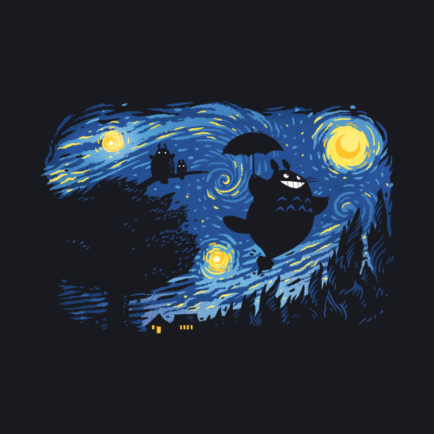A Night for Spirits