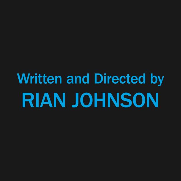 The Last Director