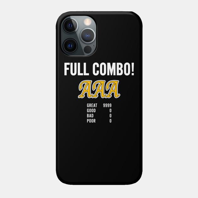 FULL COMBO !