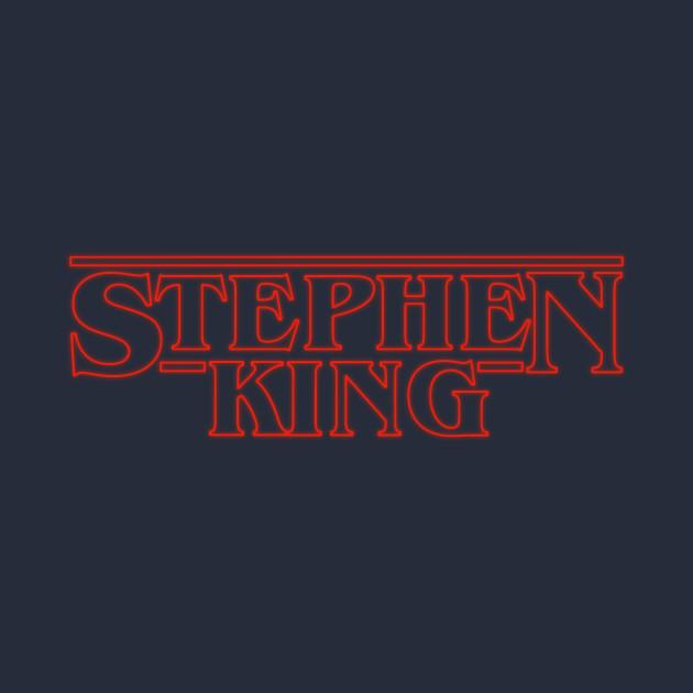 Stephen King Stranger Things