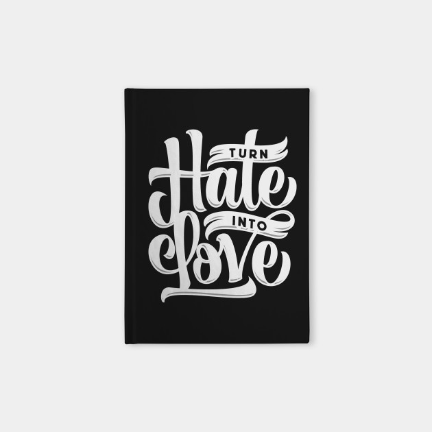 why does love turn into hate