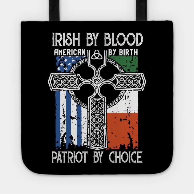 Irish by Blood