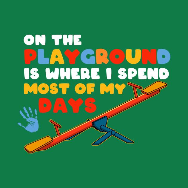 Playground Kindergarden Children Rocker Swing Gift Idea Present