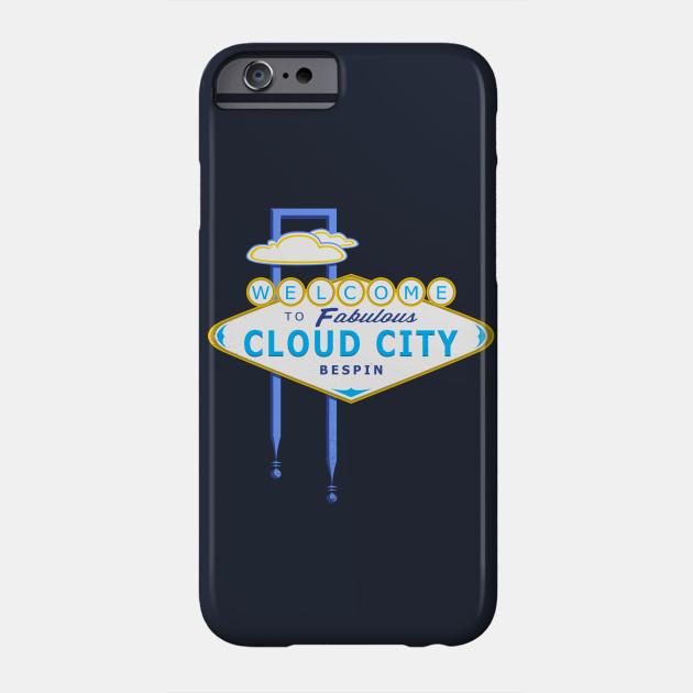 Viva Cloud City