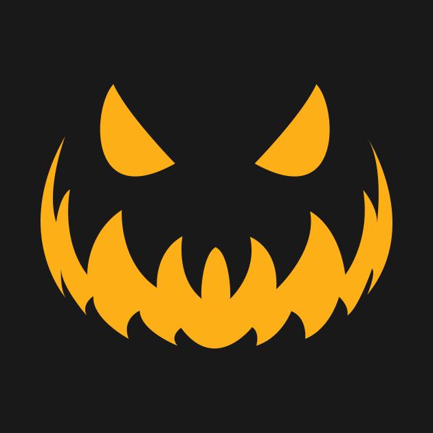 Cool Halloween Jackolantern
