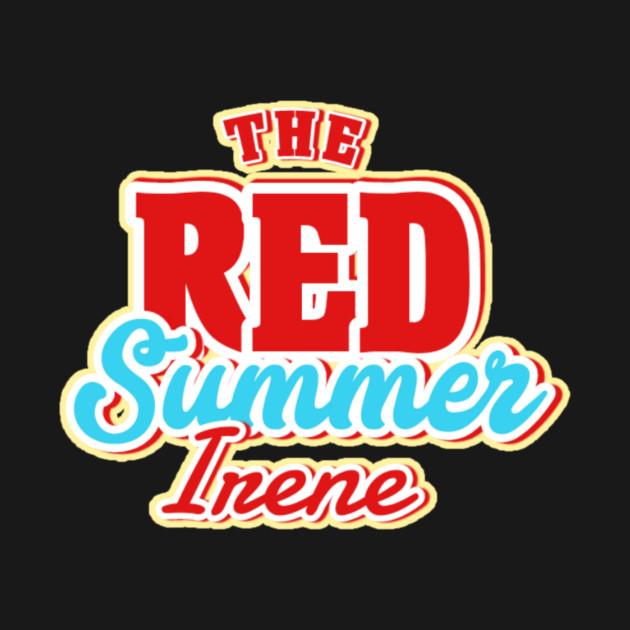 Red Flavor Irene