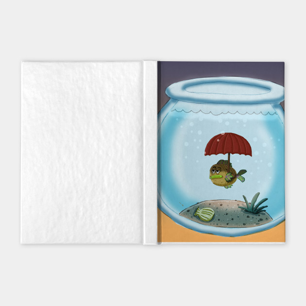 Fish Umbrella